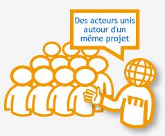 Mutualisez votre information, devenez partenaire pour le développement durable