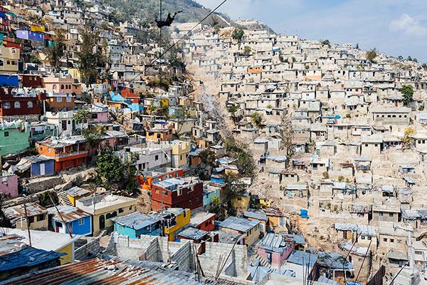 Morne Hopital Haiti