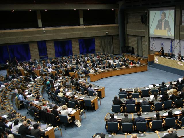 bnt faits marquants de la 2e session de l 39 assembl e des nations unies pour l 39 environnement du. Black Bedroom Furniture Sets. Home Design Ideas