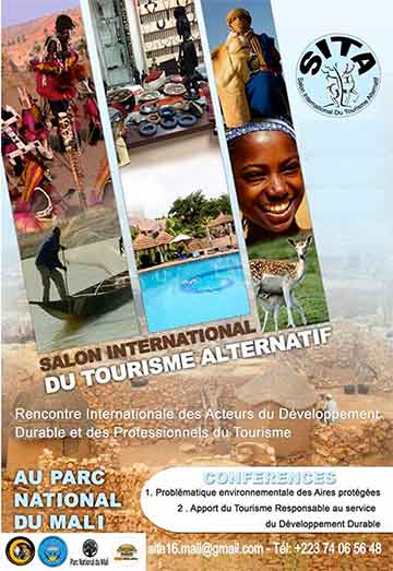Salon international du tourisme alternatif - Salon international du tourisme rennes ...