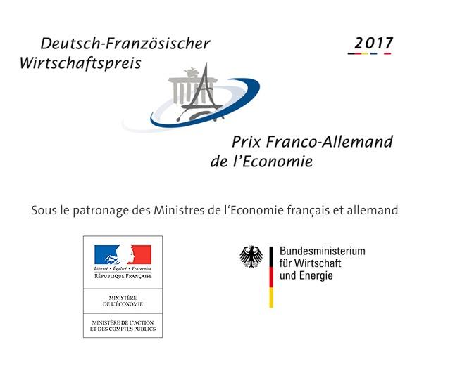 4 me prix franco allemand de l 39 economie m diaterre for Chambre commerce franco allemande