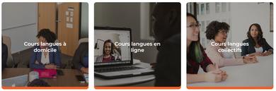 Cours de langues africaines