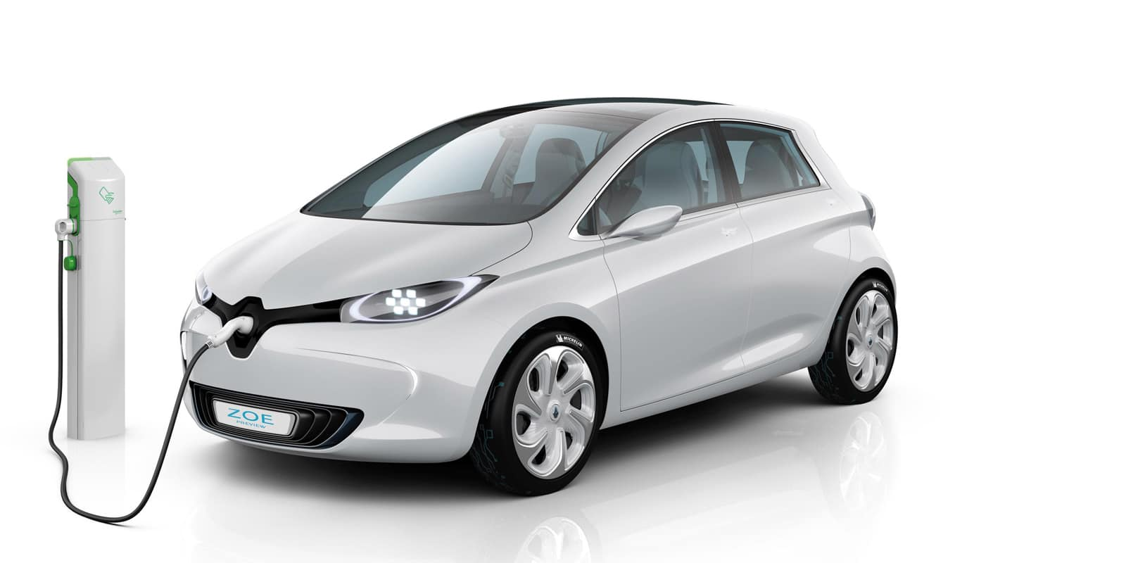 Low Emission Cars Uk