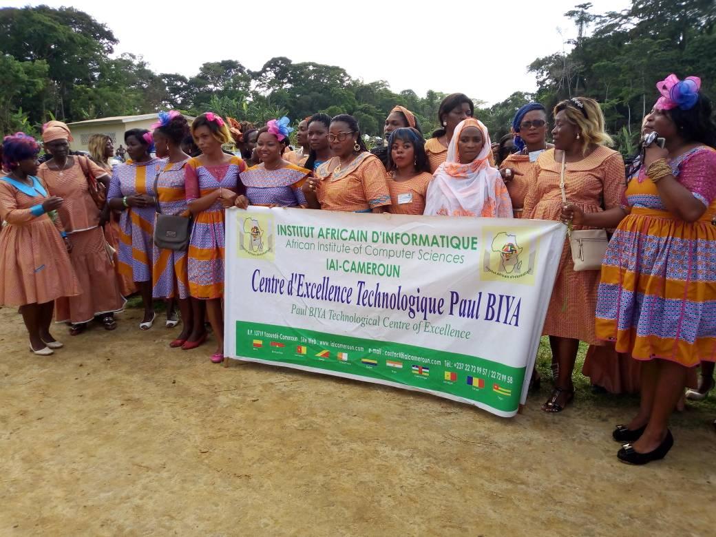 rencontre femme camerounaise en inde