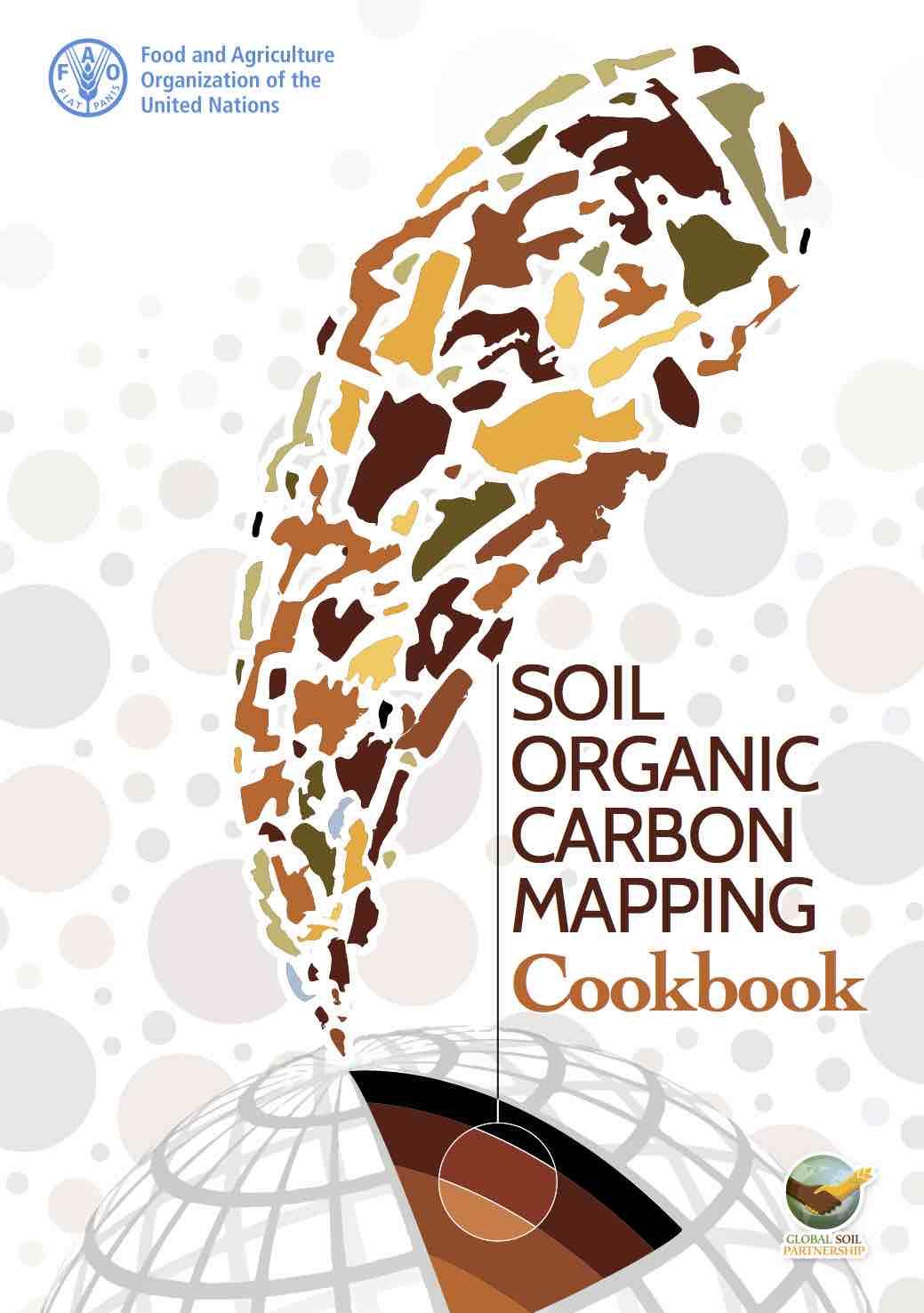 Livre de recettes pour la mod lisation du carbone for Soil organic carbon